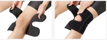 Phite Knee Wrap