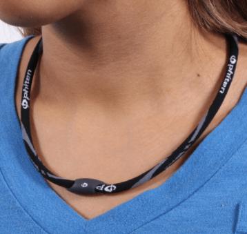 Air Titanium Necklace i so light like air.