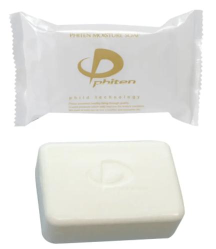 Phiten body soap