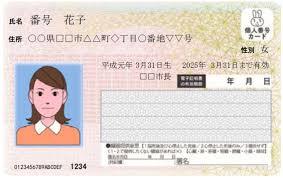 発行 交付 申請 書 マイ ナンバーカード 再 マイナンバーカード申請書IDがわからない人へ(汗