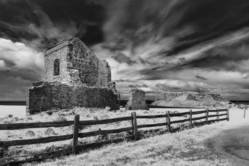 Photoshop Tutorials: Tips to Convert Your Images to Infrared