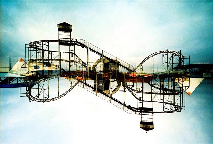 Loop the loopy loop by Toby Mason