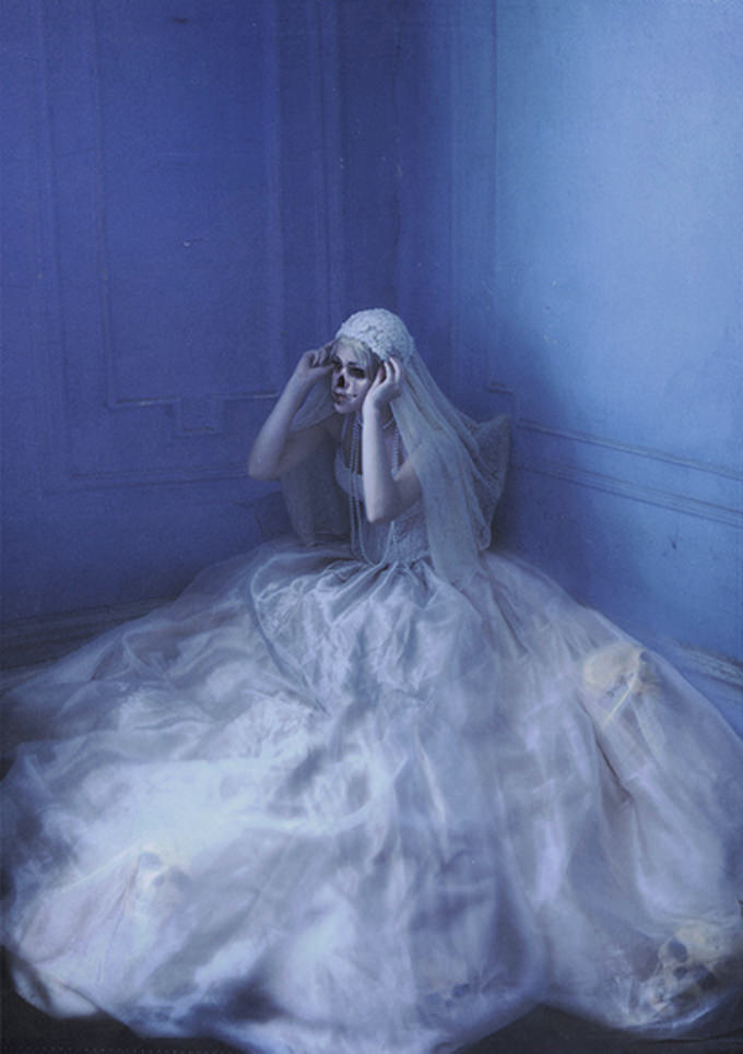 Reaper by Lissy Elle Laricchia