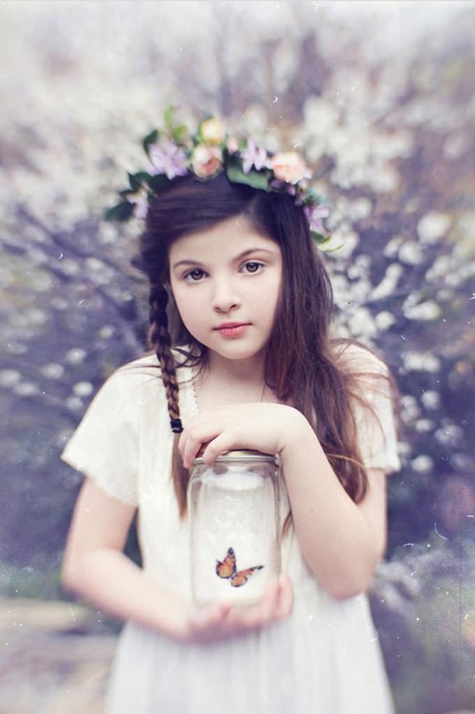 Amnesia by Sugarflower Photography