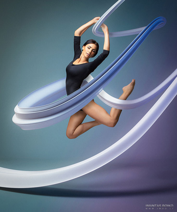 Dance by Imantas Boiko
