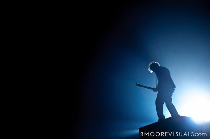 David Crowder Band by Brad Moore