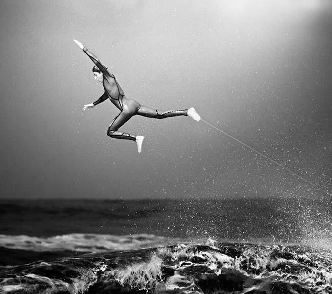 Escape by Mattias Hammar