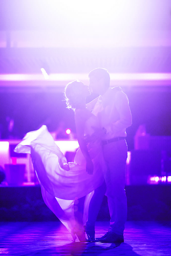 First Dance by Pavel Rabtsun