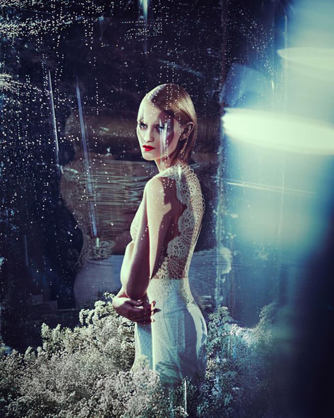 Shades of White by Elizaveta Porodina