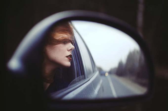 going home by Anastasia Smurova