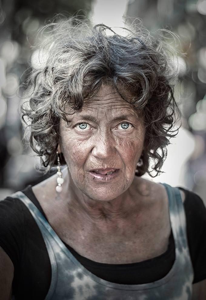 The Homeless of LA by Michael Pharaoh