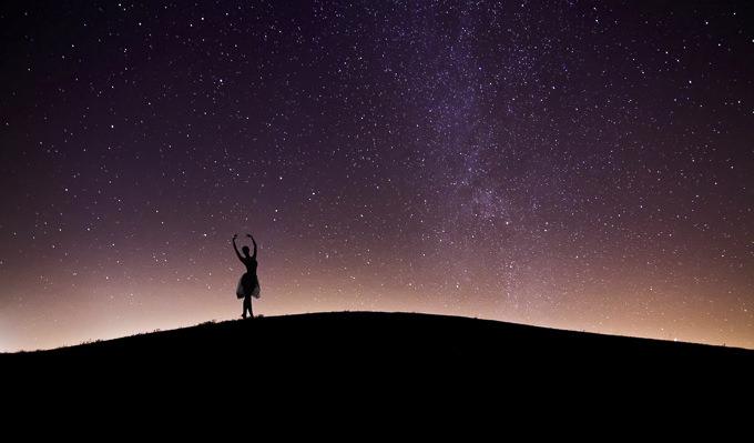 Dancing with the Stars by Jonas Kekko