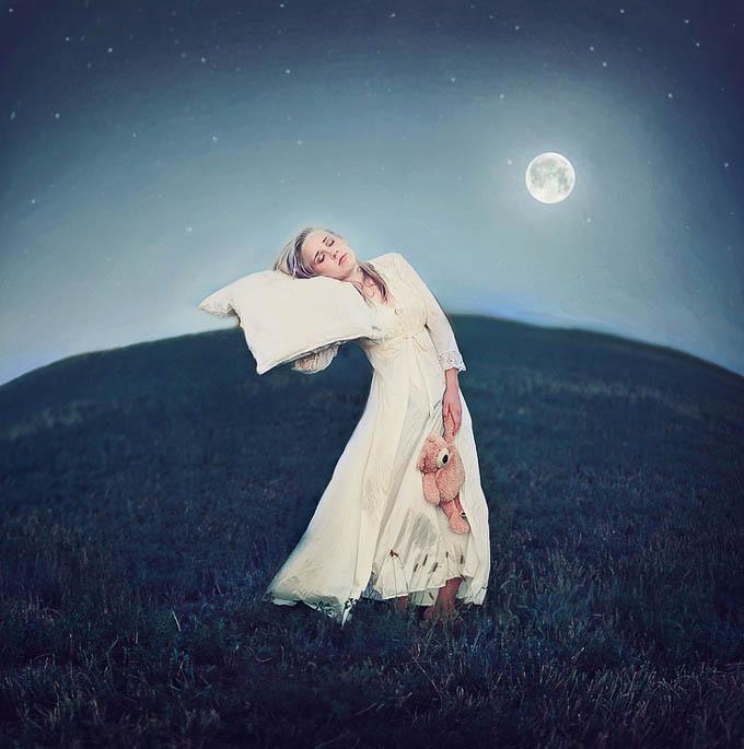 Night Walker by Jessica Heller