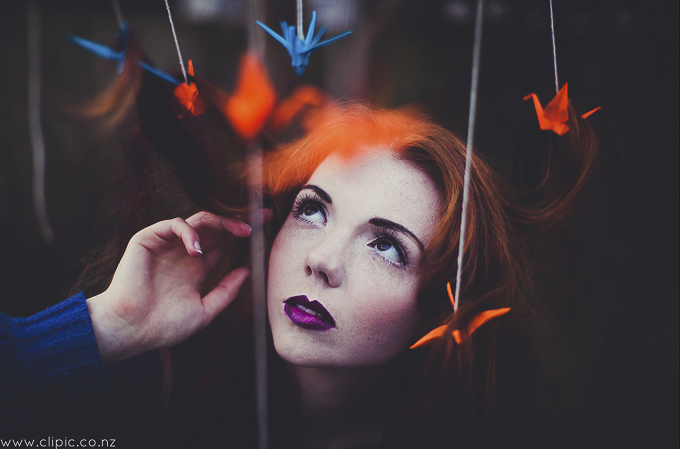 Dollhouse by Emily Roper