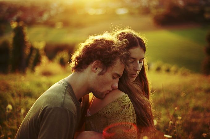 four years of pure happiness and love by Lara Wernet