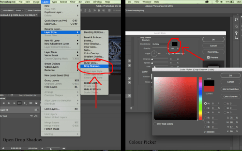 Photoshop Tutorials: How to Change the Color of Anything in Photoshop