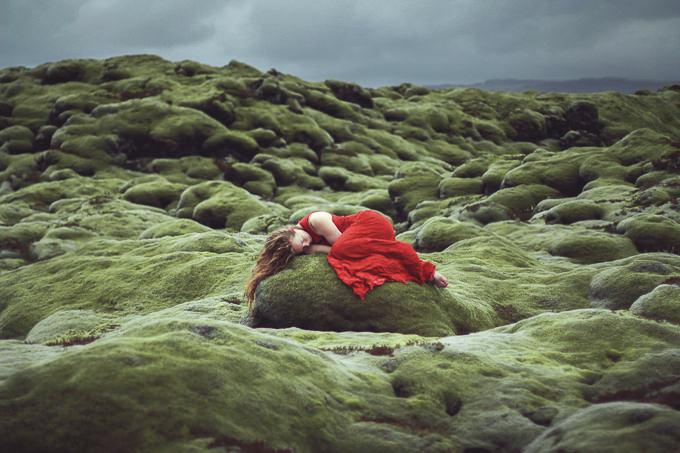 Graceful Divergence by Lizzy Gadd