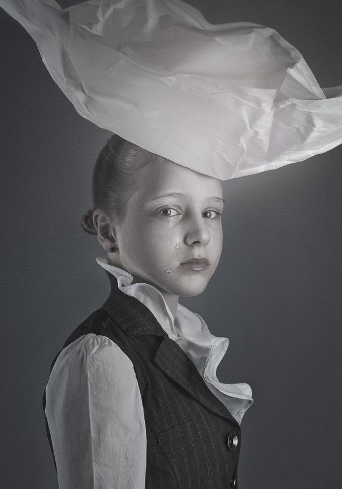Headwear by Ruadh DeLone