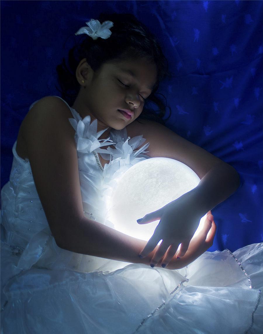 Sleeping Beauty by veera kesari