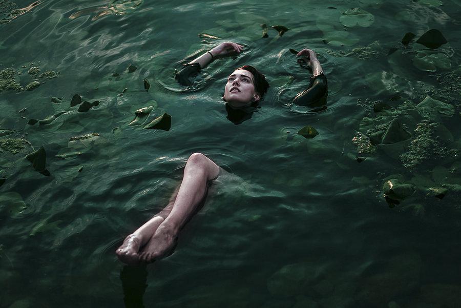 Weltschmerz by Chris Hieronimus