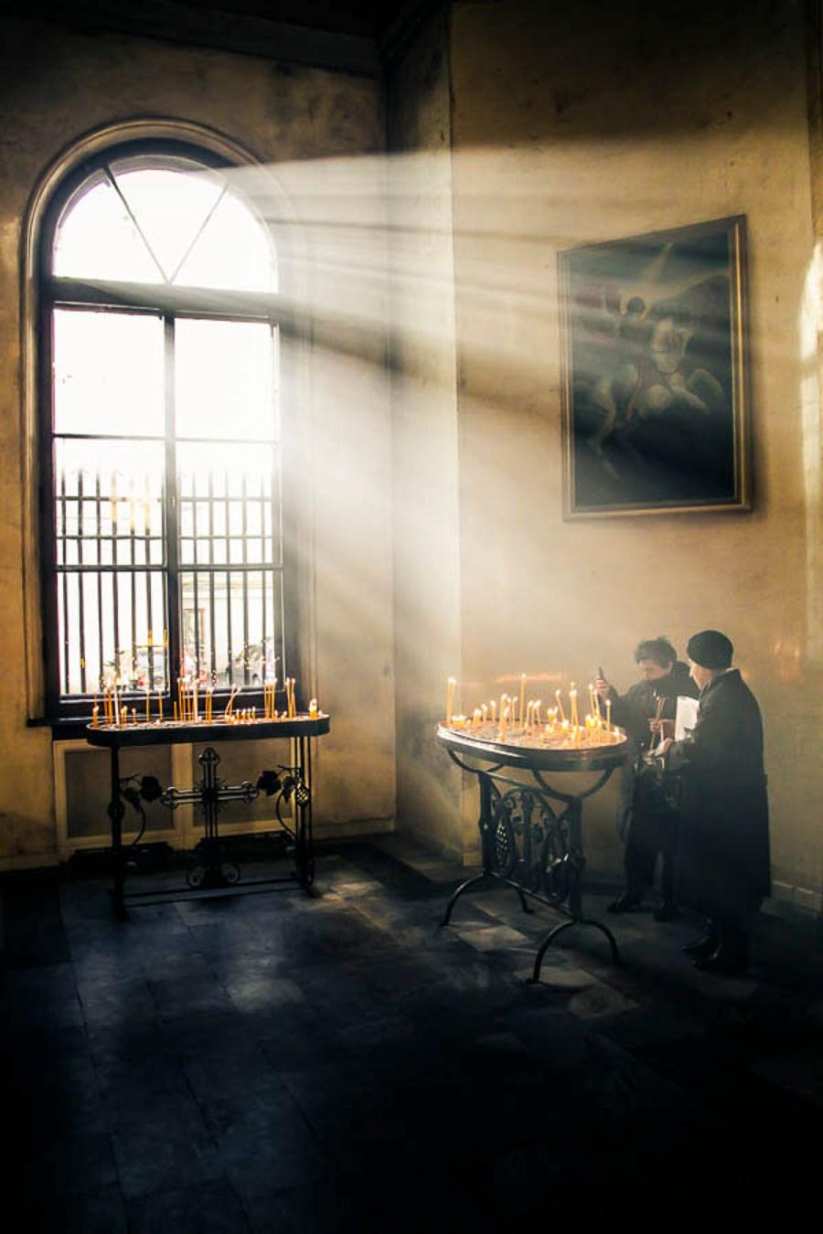 faith by jacques szymanski