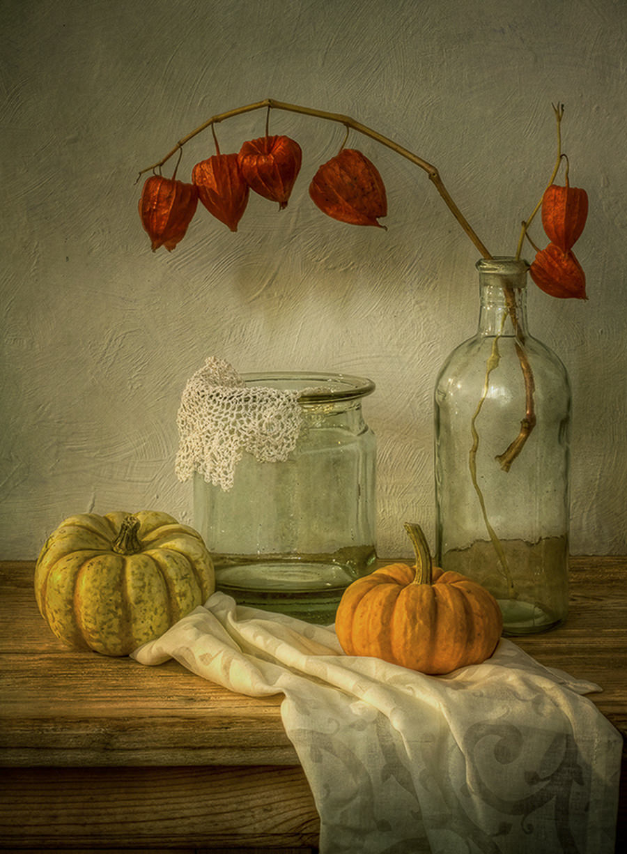 Autumn by Mandy Disher Photography