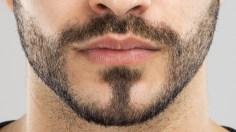 Photoshop Tutorials: How to Make Facial Hair in Photoshop