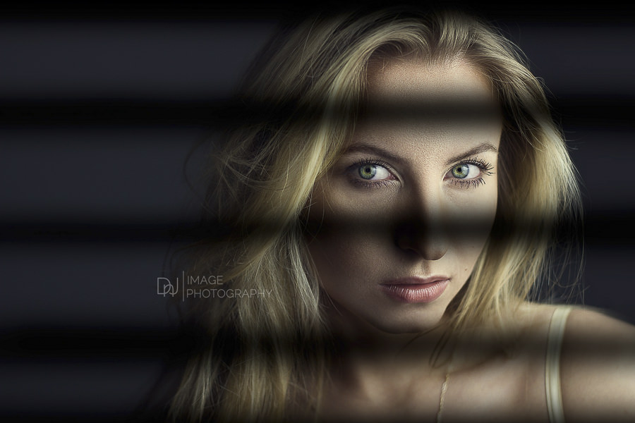 Soft Shadow by dnjimage