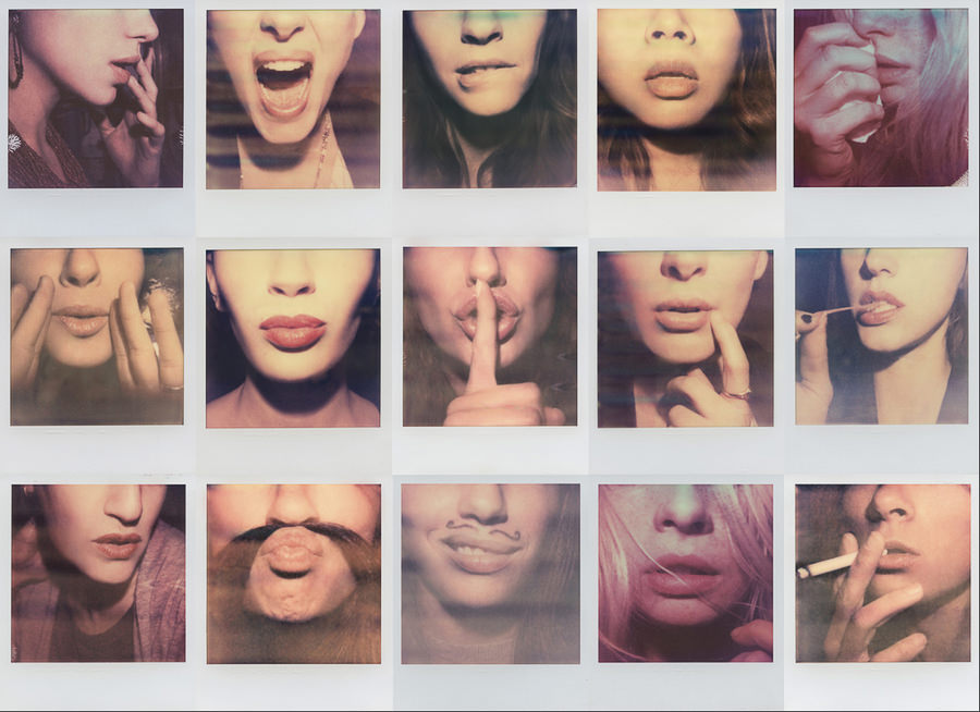 Lady Lips by Chloe Aftel