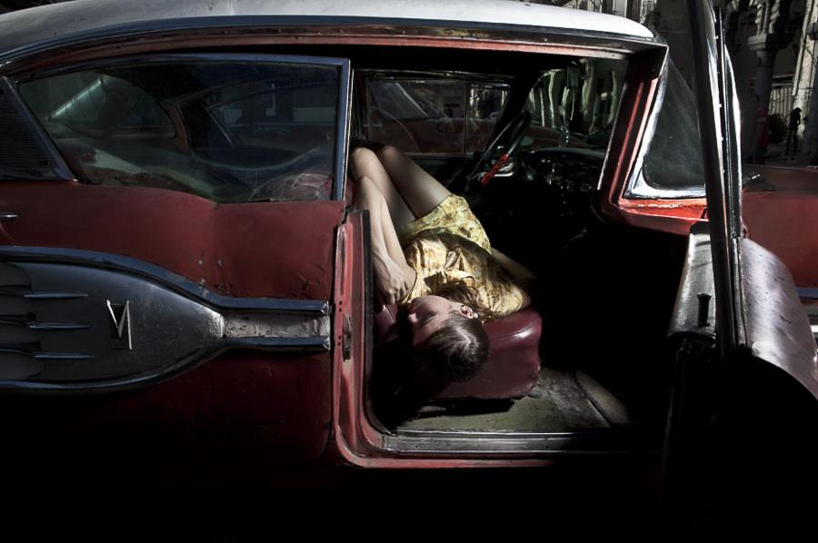 Marian Havana Cuba 2014 by Formento+Formento