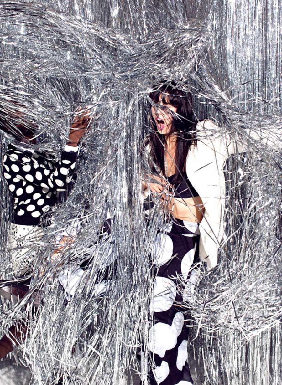 FOAM Tinsel Town by Julia Galdo and JUCO Photo