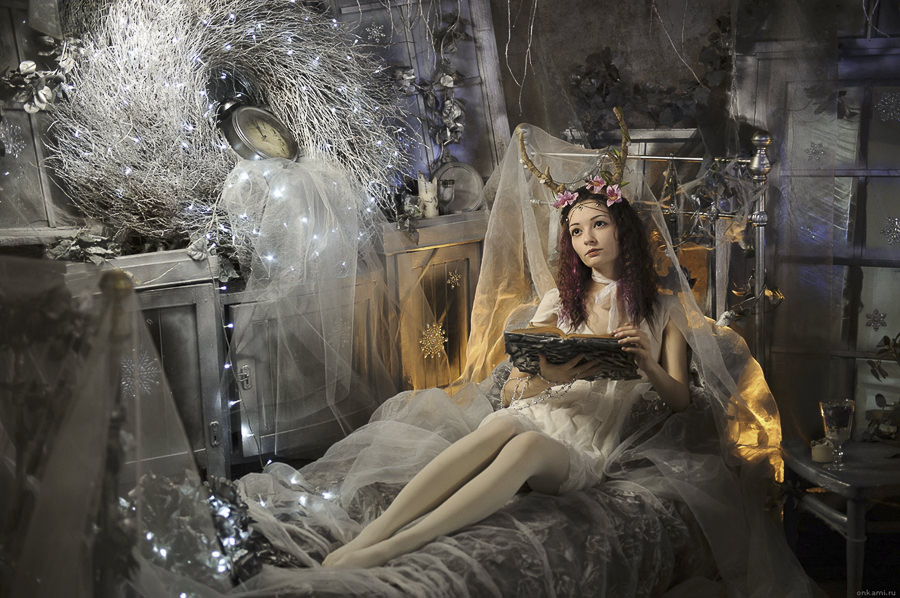 Another Fairytale by Askar Ibragimov
