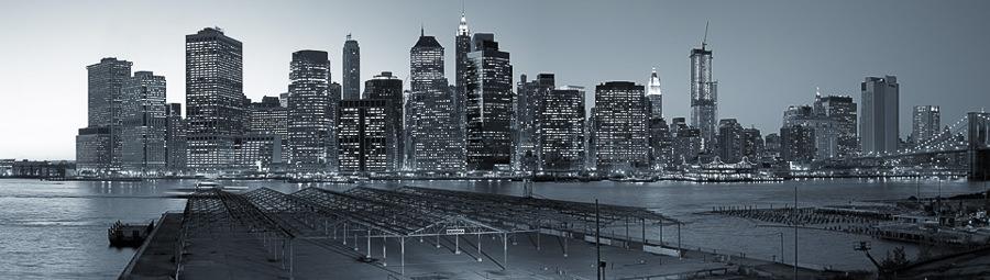 New York Blue Steel by Jorge Alia Photography_