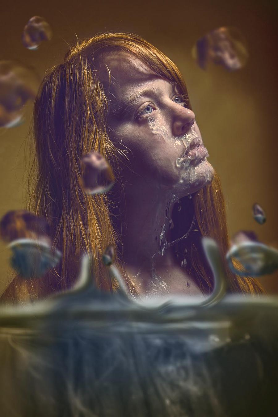 Tears by Katelin Kinney