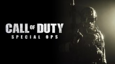Photoshop Tutorials: How to Make a Call of Duty Title Screen in Photoshop