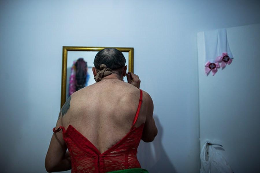 sHE by Jose Ferreira