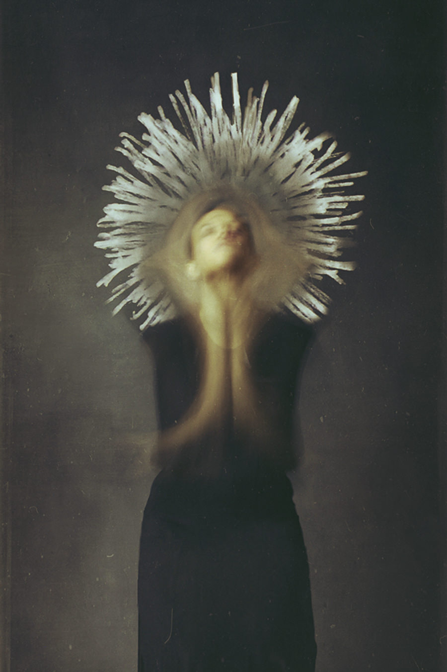 Between Lock and Key by Josephine Cardin