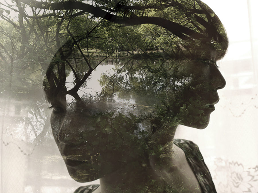 in nature sense by miki takahashi