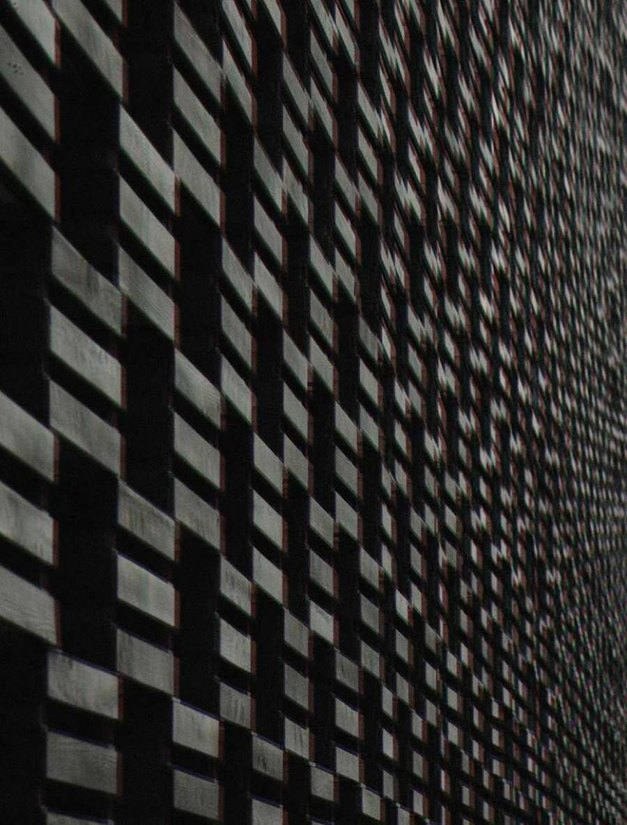 Expo Patterns Milan 2015 by Carsten Witte