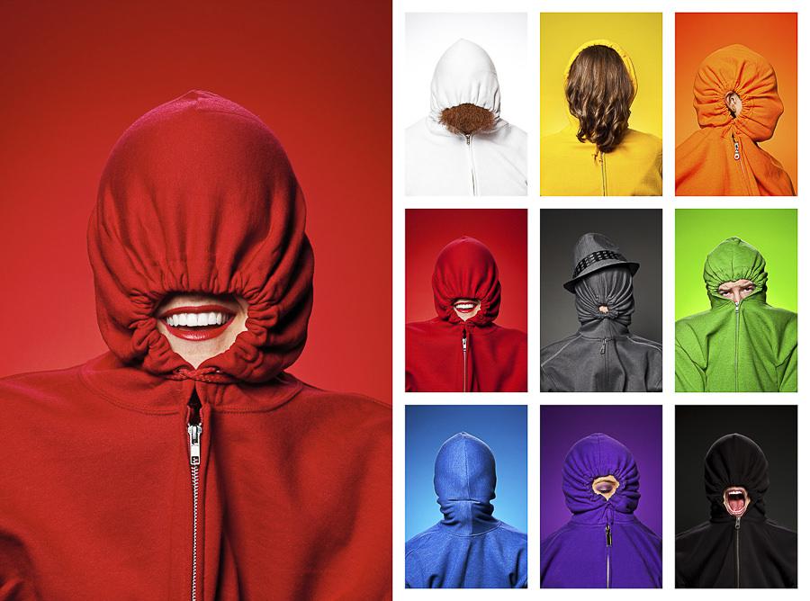 Colors by Kevin Penczak