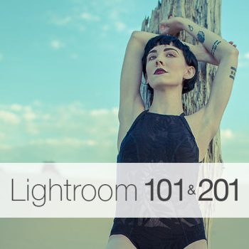 Lightroom 101 & 201 Bundle