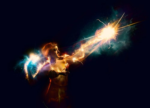 Photoshop Tutorials: How to Add Special Effects in Photoshop