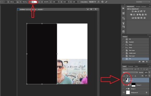 Photoshop Tutorials: How to Create Collage Templates in Photoshop