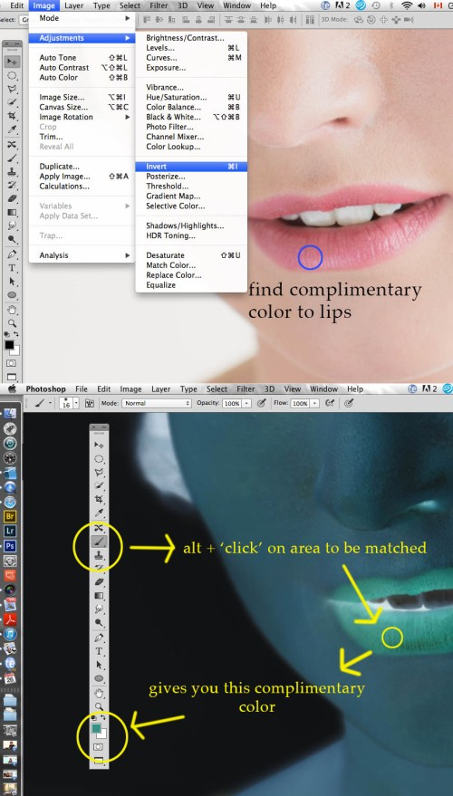 Photoshop Tutorials: How to Use Advanced Color Tools in Photoshop