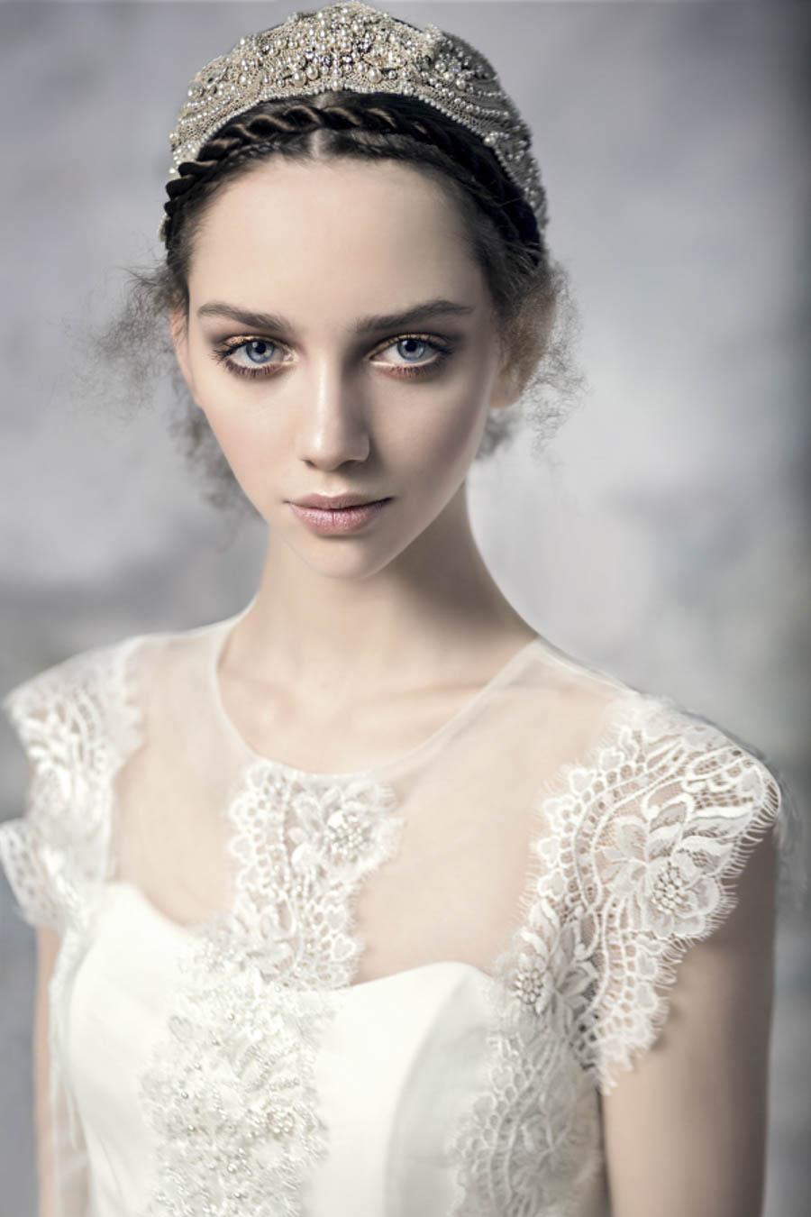 Swan Princess by Andrey Yakovlev Lili Aleeva