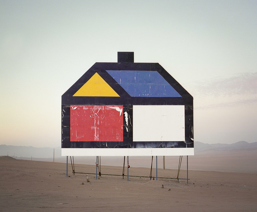 Atacama by Reuben Wu