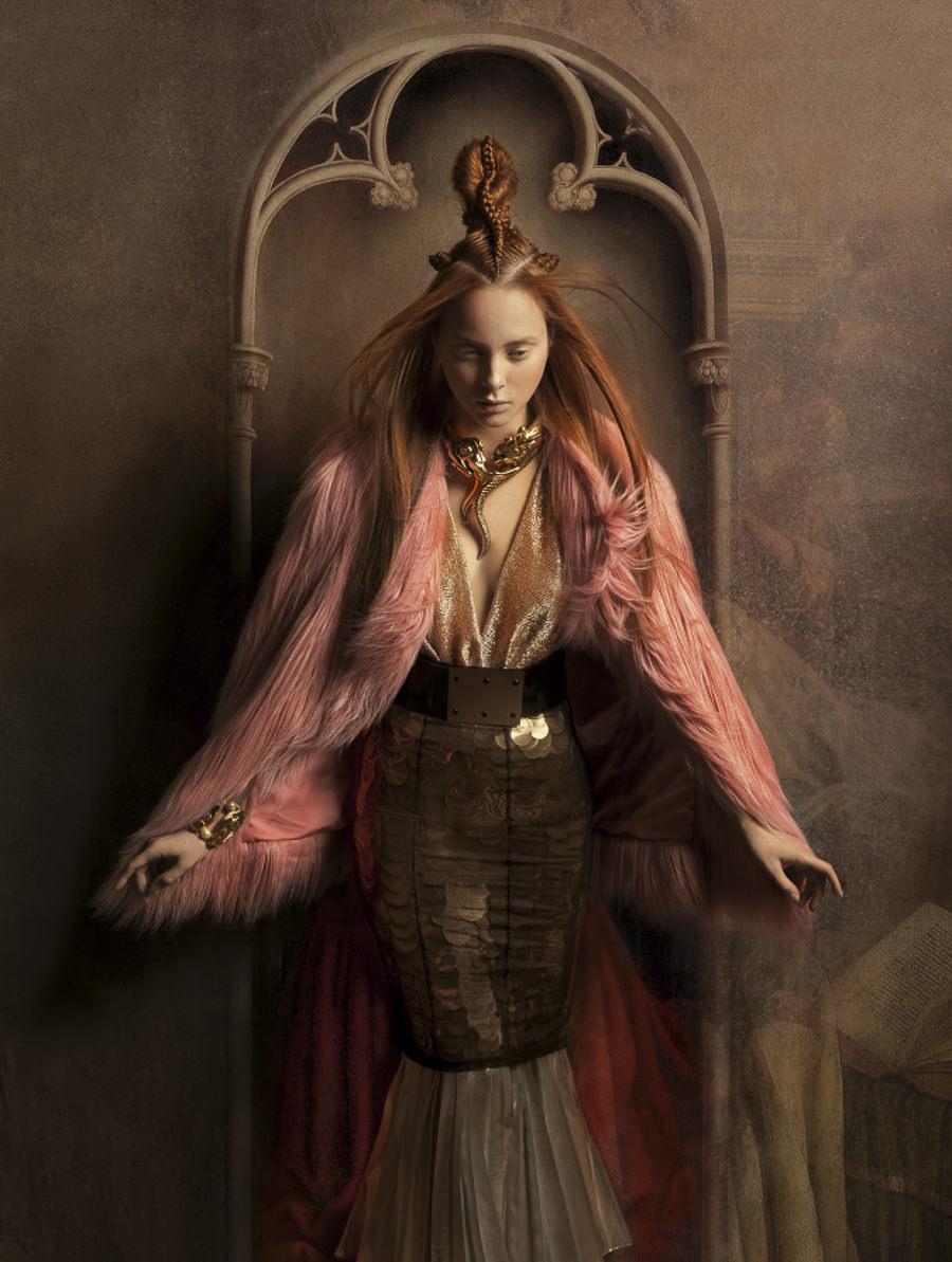 IQON by Andrey Yakovlev Lili Aleeva