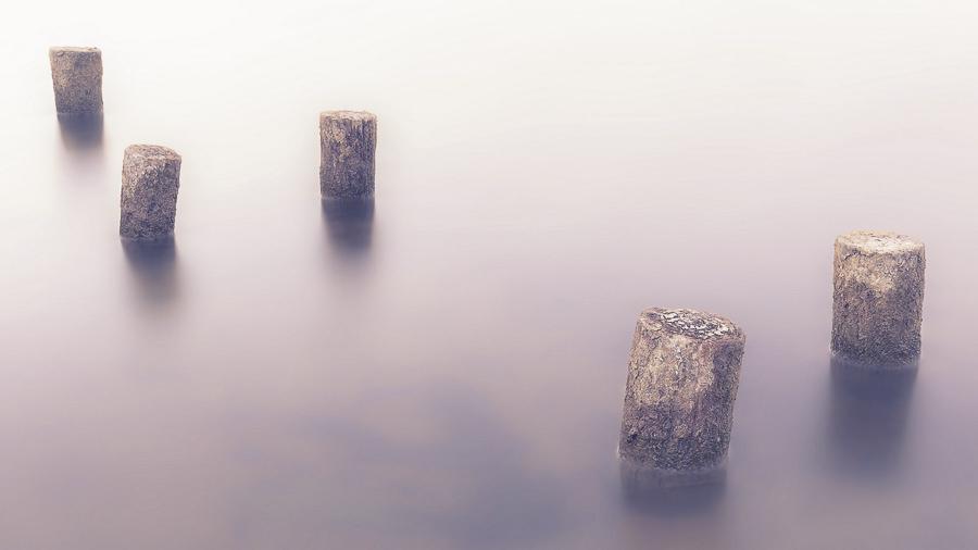 Two, Three, Five by JAGO BOLDUC