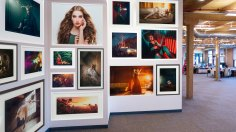 Photoshop Tutorials: How to Place Art on a Wall in Photoshop