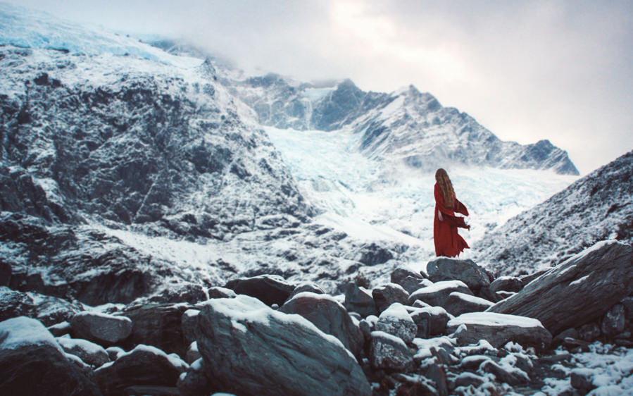 Lady of the North by Lizzy Gadd